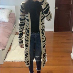 Amazing long Cardigan